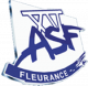 Logo AS Fleurantine