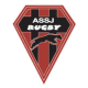 Logo AS Saint-Junien Rugby