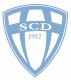 Logo Sporting Club Decazevillois 2