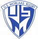 Logo US Morlanaise Rugby