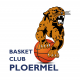 Logo Basket Club Ploërmel 2