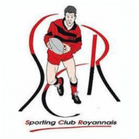 Logo Sporting Club Royannais