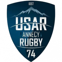 Logo US Annecy 2