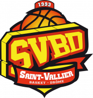 Saint Vallier Basket Drome 2