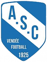 Logo AS Châtaigneraie Vendée Football