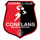 Logo Handball Club Conflans