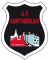 Logo UF Saint-Herblain Football
