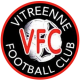 Logo Vitréenne Football Club
