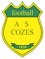 Logo AS Cozes