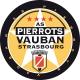 Logo AS Pierrots Vauban Strasbourg