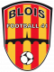 Logo Blois Football 41
