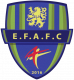 Logo Entente Feignies Aulnoye Football Club 2