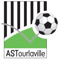 Logo AS Tourlaville