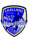 Logo Challans Nov Handball 2