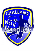Logo Challans Nov Handball