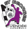 St Georges Vendee Handball