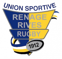 Logo US Renage Rives
