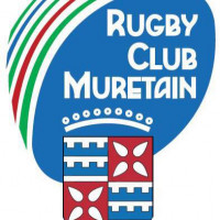 Logo Rugby Club Murétain 3