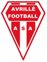 Logo AS Avrillé