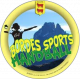 Logo Bordes Sports handball