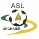 Logo ASL Orchaise