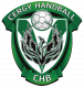Logo Cergy Handball 2