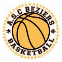 Logo AS Cheminots Beziers Basket 2