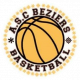 Logo AS Cheminots Beziers Basket