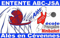 Entente ABC-JSA Alès en Cévenne 2