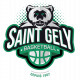 Logo Saint Gély Basketball 3