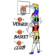 Logo Vergèze Basket Club