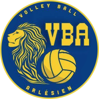Logo Volley-Ball Arlésien 4