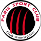 Logo Paris Sport Club
