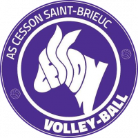 Logo AS Cesson Saint-Brieuc