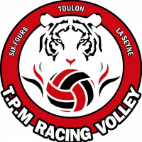 Logo TPM Racing Volley