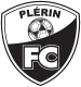 Logo Plérin Football Club 3