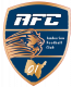 Logo Ambérieu Football Club