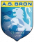Logo AS Bron Grand Lyon