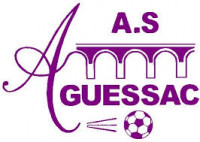 Logo AS d'Aguessac