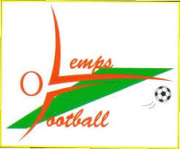 Logo AS Olemps Football