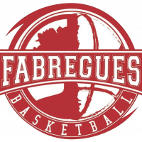 Logo Basket Club Fabrègues 2