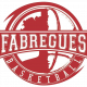 Logo Basket Club Fabrègues 3