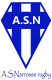 Logo AS Narrosse