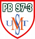 Logo Entente USMT / PB 97-3