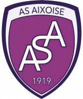 Logo AS Aixoise