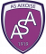 Logo AS Aixoise 2
