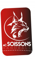 AC Soissons Handball 2