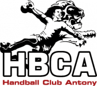 Logo Handball Club Antony 2
