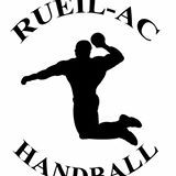 Logo Rueil Athletic Club 3