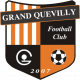 Logo Grand-Quevilly Football Club